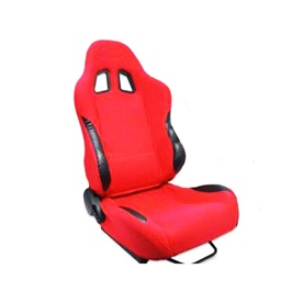 Car Bucket Seat Red | Racing Car Bucket Seats - Each