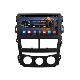 Toyota Yaris LCD Android IPS Display Multimedia IPS Display Panel Head Unit - Model 2020-2021-SehgalMotors.Pk