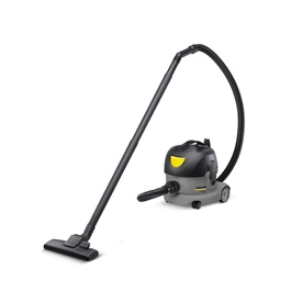 Karcher Dry Vacuum Cleaner T 8/1 Classic | Classic lightweight | Powerful Suction-SehgalMotors.Pk