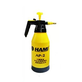 Hami Sprayer For Car Detailing Foam Splatter Spray Shower Bottle Manual Hand Pump Pressure Washer-SehgalMotors.Pk