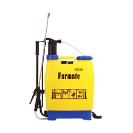 Farmate Foam Wash Gallon For Pressure Washer-SehgalMotors.Pk