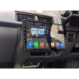 Suzuki Mehran Euro II New Style Android LCD IPS Multimedia Navigation System 9 inch Display- Model 2012-2019-SehgalMotors.Pk
