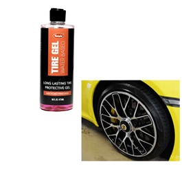 Tonyin Tyre Gel - 473 ML