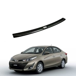 Toyota Yaris Rear Bumper Protector - Model 2020-2021-SehgalMotors.Pk