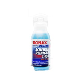 Sonax Clear View 1:100 Concentrate | Sonax Xtreme Scheibenreiniger - 25ML-SehgalMotors.Pk
