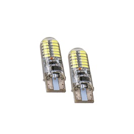 Maximus Parking Smd Slim LEDs version - Pair-SehgalMotors.Pk