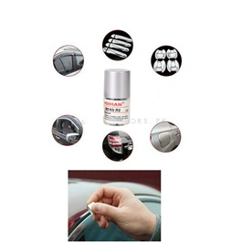 Double Sided Tape Adhesion Promoter Primer Liquid (10ml)-SehgalMotors.Pk