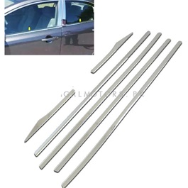 Honda Civic Weather Strip Chrome – Model 2006-2012-SehgalMotors.Pk