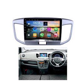 Suzuki Wagon R Japanese LCD Android IPS Display multimedia IPS Display Panel - Model 2014-2017-SehgalMotors.Pk