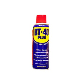 Biturbo BT 40 Plus Silicone Free Spray-SehgalMotors.Pk