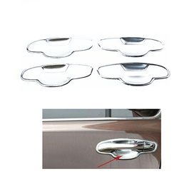 KIA Sportage Door Handle Bowl Chrome - Model 2019-2020-SehgalMotors.Pk