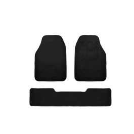 Suzuki Wagon R Custom Fit Carpet Floor Mat - Model 2014-2019-SehgalMotors.Pk