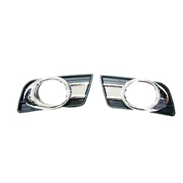 Suzuki Swift Pentair Fog Lamps / Fog Lights Chrome SU213E - Model 2010-2020-SehgalMotors.Pk