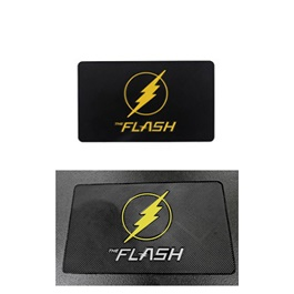 Flash America Dashboard Non Slip / Anti-Skid Mat | Anti Skid Material | Silicon Type Dashboard Mat | Car Anti Slip Mat-SehgalMotors.Pk