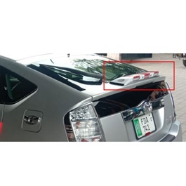 Toyota Prius LED Spoiler Sporty Style - Model - 2016-2020	-SehgalMotors.Pk