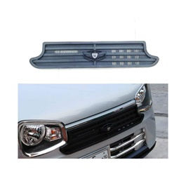 Suzuki Alto RS Style Front Grille Full Black - Model 2018-2021-SehgalMotors.Pk