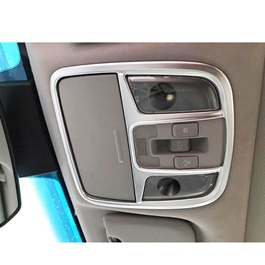 KIA Sportage Roof Reading Light Lamp Cover Trim - Model 2019 -2021-SehgalMotors.Pk