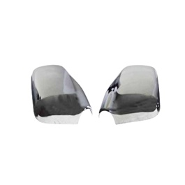 Suzuki Every Side Mirror Chrome Cover MA00120J - Model 2005-2018-SehgalMotors.Pk