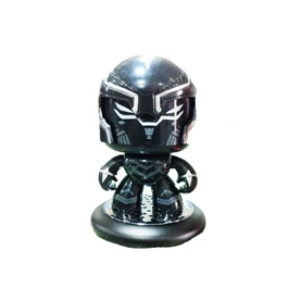 Marvel Black Panther Dashboard Perfume | Car Perfume | Fragrance | Air Freshener | Best Car Perfume | Natural Scent | Soft Smell Perfume-SehgalMotors.Pk