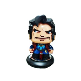 Marvel Doctor Strange Dashboard Perfume | Car Perfume | Fragrance | Air Freshener | Best Car Perfume | Natural Scent | Soft Smell Perfume-SehgalMotors.Pk
