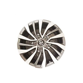 Toyota Corolla Premium Quality Alloy Rim 4 Pieces 16 Inches - Model 2017-2020-SehgalMotors.Pk