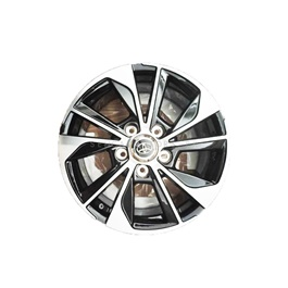 Toyota Land Cruiser New Style Alloy Rim 20 Inches Grade A (Set of 4) - Model 2017-2021-SehgalMotors.Pk