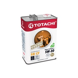 TOTACHI Ultima EcoDrive L 5W-30 Engine Oil-SehgalMotors.Pk