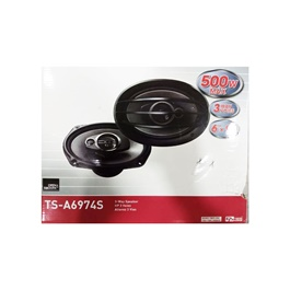 "Pion 3 Way Speakers 500w 6""x9"" TS - A6974S-SehgalMotors.Pk"