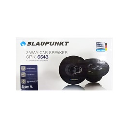 BLAUPUNKT 3 Way Car Door Speaker SPK-6543