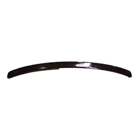 Toyota Corolla Lip Spoiler Painted Black - Model 2008-2012-SehgalMotors.Pk