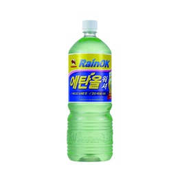 Bullsone Methanol Free Windshield Washer Fluid Green KSM2163-SehgalMotors.Pk