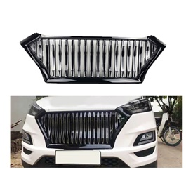 Hyundai Tucson Honey GT Racing Style Front Grille - Model 2020 - 2021-SehgalMotors.Pk
