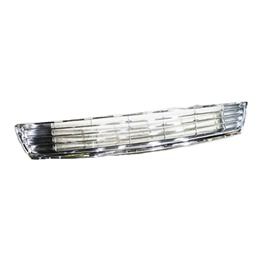 Toyota Corolla Chrome Grille Lines Style - Model 2012-2014	-SehgalMotors.Pk