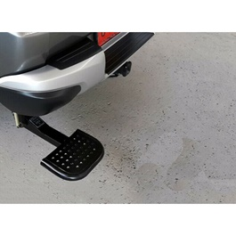Toyota Hilux Revo / Rocco Rear Foot Step Metal - Model 2016-2021-SehgalMotors.Pk