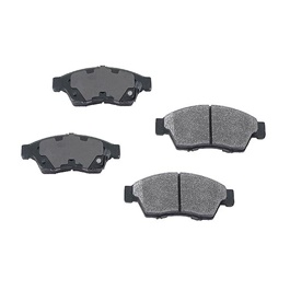 Honda Fit Front Disk Pads 43022-S5A-JO1 - Model 2013 - 2018 | Car Brake Pads | Brake Pads-SehgalMotors.Pk