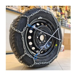 Emergency Anti-Skid Tire Snow Chain - For Hatchback Sedan | Tyres Snow Chains | Snow Tie Clips | Anti Skid Tire Chains-SehgalMotors.Pk