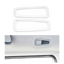 Hyundai Tucson Roof Reading Light Lamp Cover Trim - Model 2020-2021-SehgalMotors.Pk