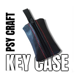 Leatherite Key Holder Protects Your Key Against Scratching And Breaking-SehgalMotors.Pk