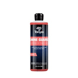 Tonyin Shine Guard Superior Tire Gel - 473 ML
