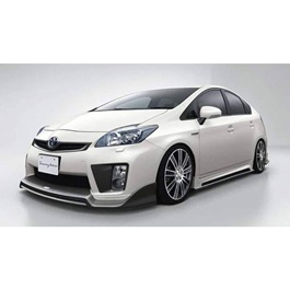 Toyota Prius BodyKit / Body Kit Fiber Glass 2 PCS - Model 2009-2015	-SehgalMotors.Pk