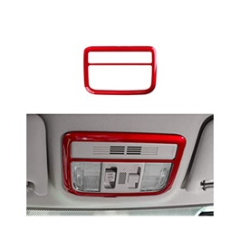 Honda Civic Red Roof Light Trim - Model 2016-2021 ( 100302801 )-SehgalMotors.Pk