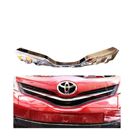 Toyota Yaris Front Complete Chrome Grille - Model 2020-2021 | MA001767-SehgalMotors.Pk