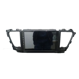 KIA Grand Carnival Multimedia IPS Display Android LCD - Model 2019 - 2020