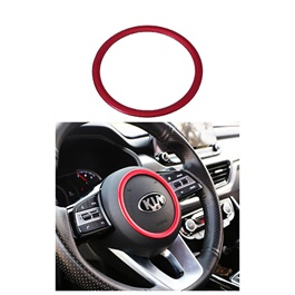 KIA Sportage Steering Ring Red- Model 2019-2020 -SehgalMotors.Pk