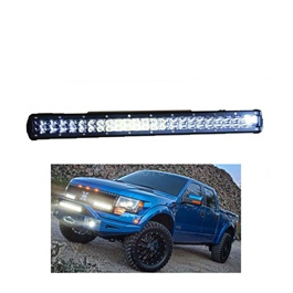 BMH Bar Light Universal Bar LED 20inch 144W 48LED White | High Accuracy Jeep Light | Sharp Light | Jeep Decoration Light | Flood Spot Combo Beam Offroad Light Driving Fog Lamp-SehgalMotors.Pk
