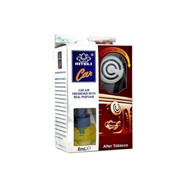 Aiteli Dashboard Car Perfume Fragrance - After Tobacco-SehgalMotors.Pk