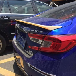 Honda Accord Spoiler - Model 2013-2018-SehgalMotors.Pk
