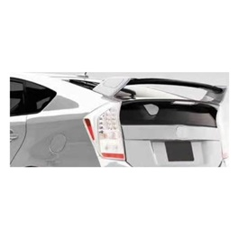Toyota Prius Rear Trunk Spoiler  - Model 2016 - 2018-SehgalMotors.Pk