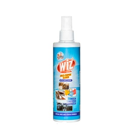 Wiz Multi Purpose Cleaner With Matt Shine 250 ML  | Universal Auto Car Cleaning Agent | Multi functional Car Interior Agent | Car Cleaner Spray