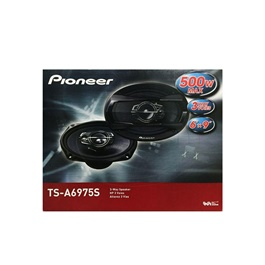 Pioneer TS-A6975S  6 x 9 3 Way Coaxial Car Speaker-SehgalMotors.Pk